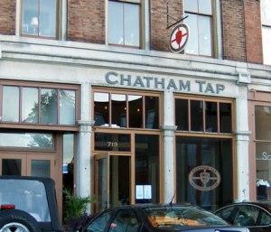 Chatham Tap Restaurant & Pub